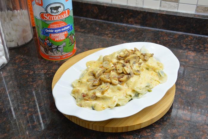 LEYLA AKKUS_Peynirli Ispanaklı Tortellini_Photo 4
